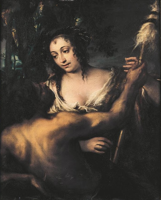 Attributed to Francesco CAIRO (Milan 1607-1674)